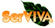 Logo da SerVIVA