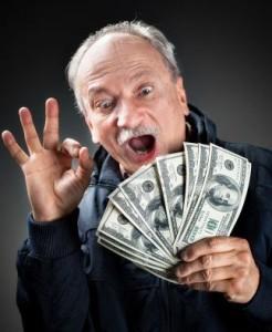Não se deve servir a Deus e ao dinheiro