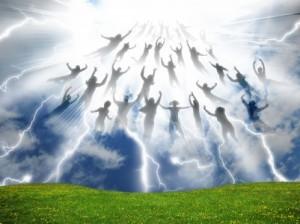 Jesus Cristo - Glória e Poder