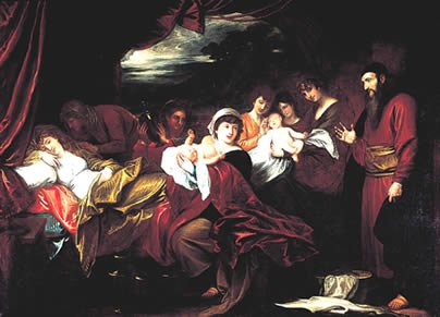 Porque Jacó enganou Esaú? Gênesis 27:19-30